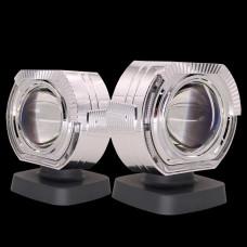 Маски 3 дюйма LED