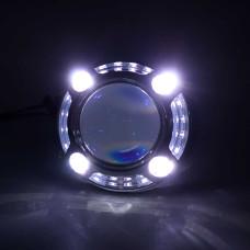 Маски 3 дюйма LED Panamera