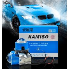 Bi Led линзы 3.0 дюйма Kamiso