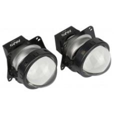 """Автомобильные линзы AMS Bi-LED Z5 3"""""""