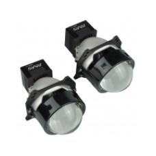 """Автомобильные линзы AMS Bi-LED Z8 3"""" F"""