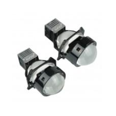 """Автомобильные LED линзы AMS Bi-LED Z9 3"""" F"""
