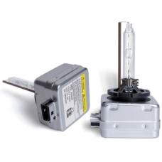 Лампа ксеноновая AMS D1S 4300K