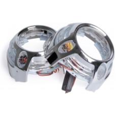 "Маска для линзы Panamera LED CREE G106 3"""