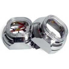"""Маска для линзы Sigma LED CREE G129 3"""""""