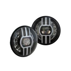 Светодиодный фары LED 7 дюймов