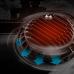 Универсальные Bi LED Фары 7 дюймов RGB с настройкой цвета по Bluetooth