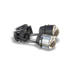 Bi-LED линзы 3 дюйма, Luma i5x Extreme, Би Светодиодные линзы, Led линзы
