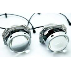 Светодиодные линзы Luma Bi-LED i3