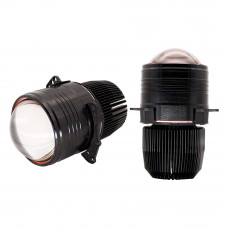 Luma линзы 3.0 fog lights